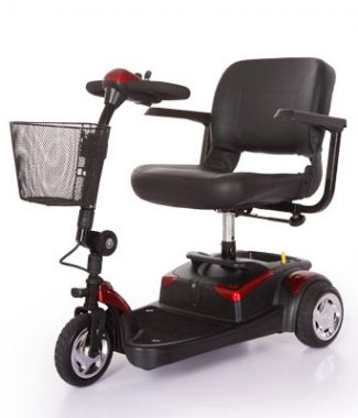 Freedom Lunar 3-Mobility Scooter