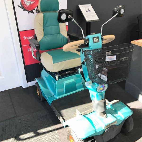 Lotus Blake Esteem Mobility Scooter